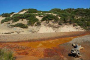 Sardegna: Piano Regionale Bonifiche
