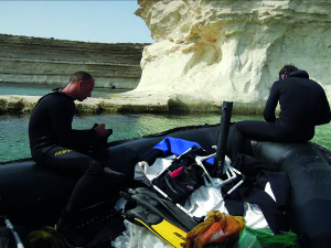 Malta Environmental
