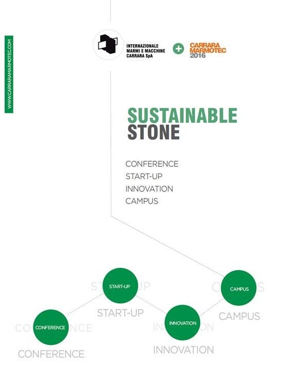 sustainable stone conference